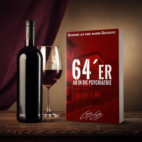 64er: Ab in die Psychiatrie