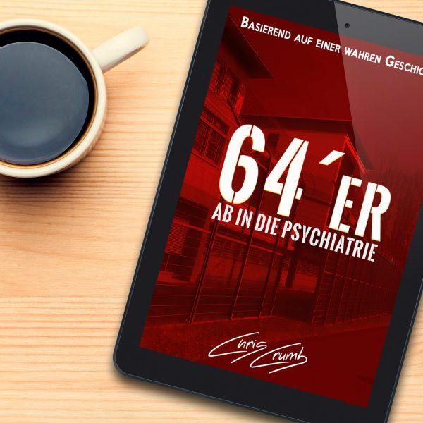 64er: Ab in die Psychiatrie EBook