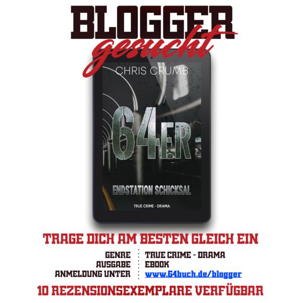 blogger-gesucht