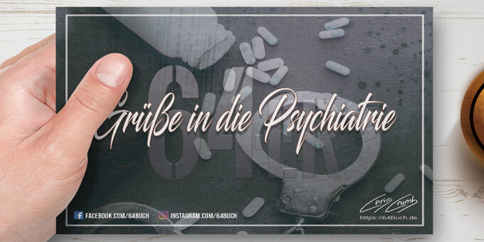Post in die Psychiatrie