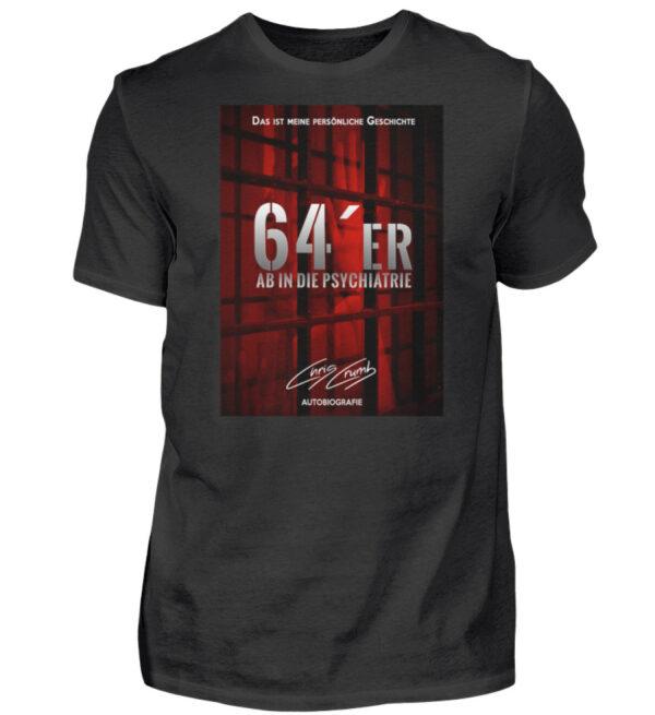 64er Coverprint - Herren Shirt-16