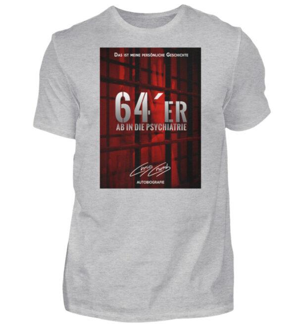 64er Coverprint - Herren Shirt-17