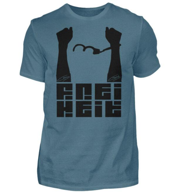 Freiheit CC - Herren Shirt-1230