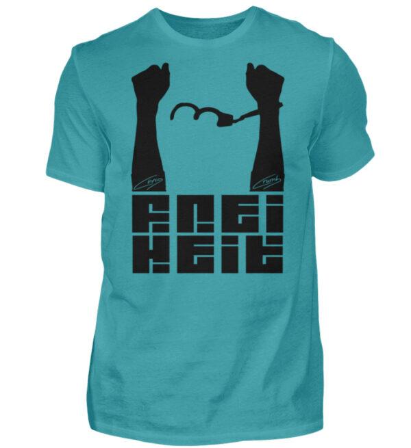 Freiheit CC - Herren Shirt-1242