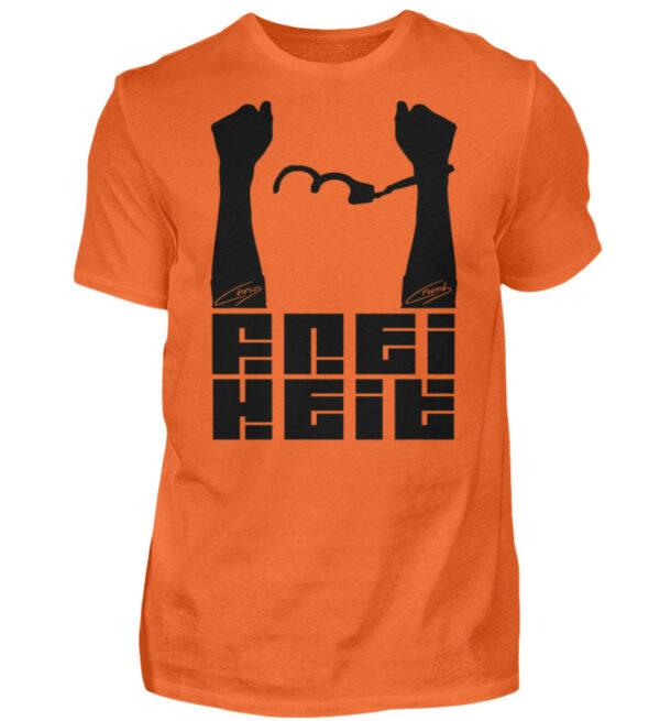 Freiheit CC - Herren Shirt-1692