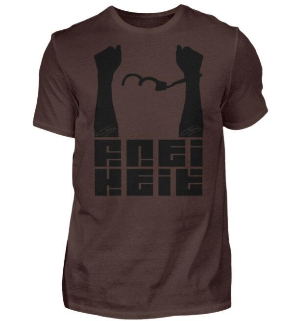 Freiheit CC - Herren Shirt-1074