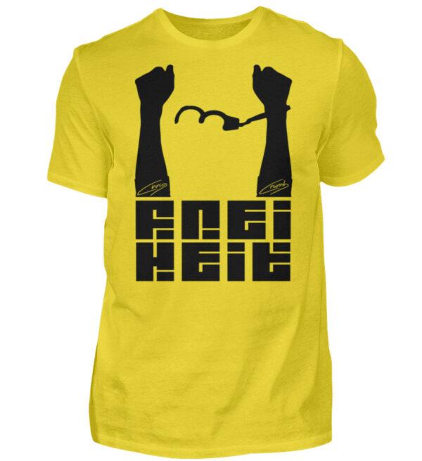 Freiheit CC - Herren Shirt-1102