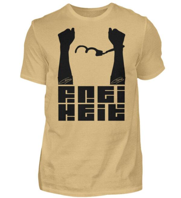 Freiheit CC - Herren Shirt-224