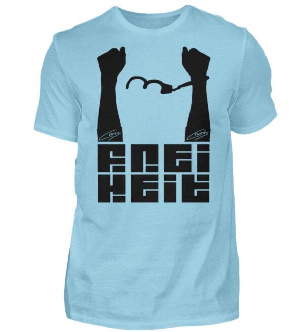 Freiheit CC - Herren Shirt-674